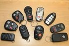 Automotive lock products