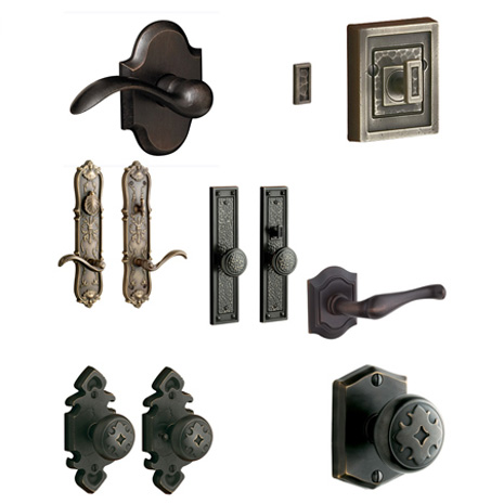 Residential lock products